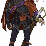 「甲鉄城のカバネリ」第7話から宮野真守演じる新キャラクター登場 ヒロイン・無名が兄様と慕う謎の男