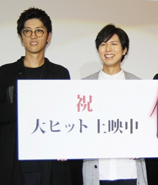 「傷物語III 冷血篇」、17年1月6日公開!神谷浩史「全力で最後まで駆け抜ける」