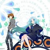 西尾維新デビュー作「クビキリサイクル」OVA化決定!「〈物語〉シリーズ」のシャフト制作