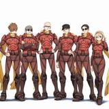 3DCG版「サイボーグ009」の主題歌は「MONKEY MAJIK」の新曲「A.I. am Human」