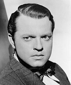 オーソン・ウェルズ - Orson Welles