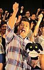 高田延彦「子育てに答えはない」イクメン映画に共感
