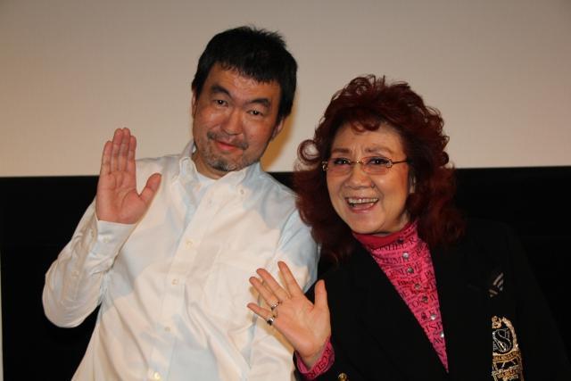 野沢雅子、たぬきの母親を演じ「大切なものは愛」と...