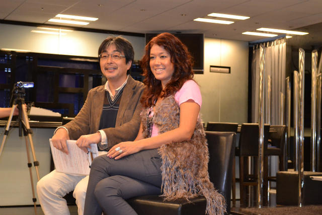 AV評論家・山本浩司氏、LiLiCoに伝授「自宅...