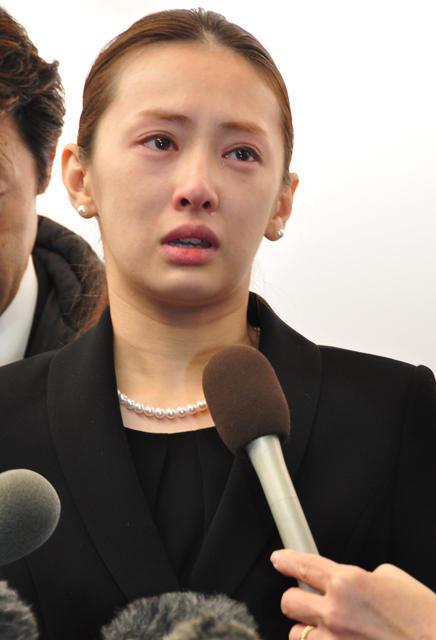 北川景子号泣 織田裕二、黒木瞳らが森田芳光監督に最後の別れ - 画像4