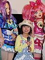 「プリキュア」ゲスト出演の熊田聖亜「感動できる…まだ見てないけど」