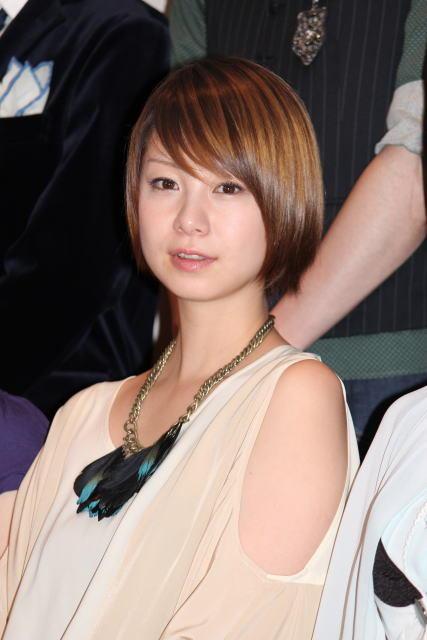 人気モデルの田中美保、映画初出演で运动不足を痛感 : 映画ニュース