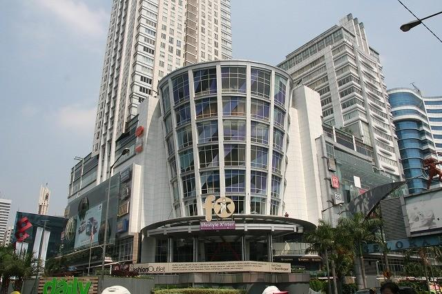 The JKT Theater---Opened at Sept 08, 2012
