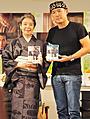 樹木希林、山本太郎の反原発運動に「同じ気持ちに駆られた」と同調
