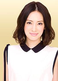 「抱きしめたい」に主演する北川景子「抱きしめたい 真実の物語」