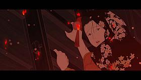 大友克洋監督の「火要鎮」「SHORT PEACE」