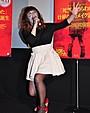 元AKB48野呂佳代、総選挙は打倒マリコ様!「全力で呪いつぶす」