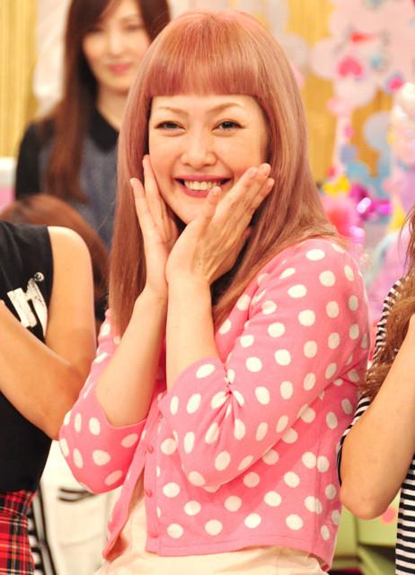 松嶋尚美の画像 p1_33