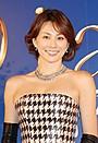 米倉涼子、総額2億円ジュエリーにうっとり「体になじんで、優しい」
