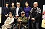 森崎東監督、初日挨拶で86歳誕生日祝福され「まるで映画のよう」