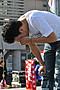 ファンキー加藤、原点の地で男泣き…ソロ転向いざ全国へ!