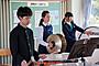 吹奏楽部で成長する中学生を瑞々しく描く「楽隊のうさぎ」鈴木卓爾監督に聞く