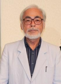引退を表明した宮崎駿監督