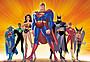 米ワーナー、DCコミック原作のアメコミ映画9作品の公開日を発表