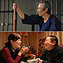 5万回斬られた男・福本清三、カナダの映画祭で男優賞受賞 森三中・大島は男役なのに女優賞