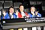 """ダチョウ倶楽部、4DXで「トランスフォーマー」を""""体感""""して大興奮!"""