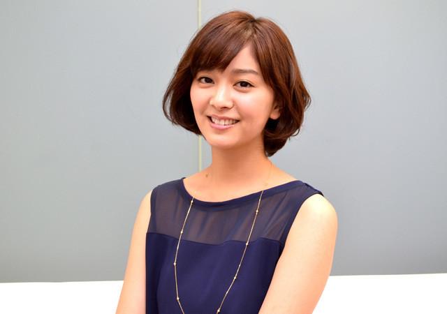 石橋杏奈、人気カルトシリーズ ...