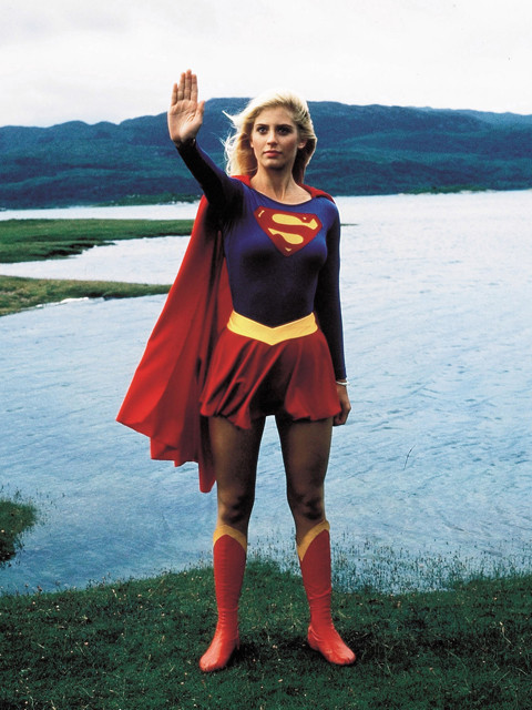 DCコミック原作「スーパーガール」がテレビドラマ化 : 映画ニュース - 映画.com