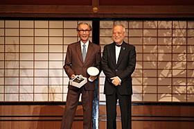 京都国際映画祭開幕!牧野省三賞は木村大作が受賞「あと5年は頑張る」 : 映画ニュース