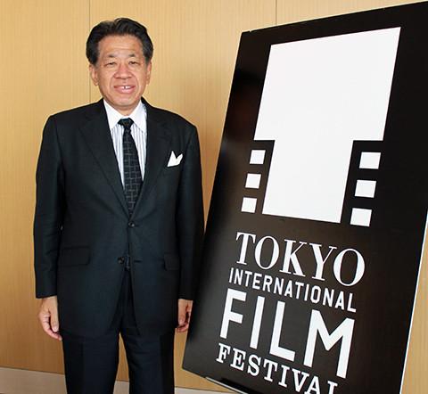 第27回東京国際映画祭を振り返る 椎名保ディレクター・ジェネラル