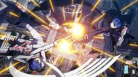 人気ゲーム「ガンスリンガー ストラトス」が虚淵玄原案でアニメ化!