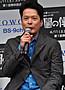 古田新太、松下奈緒は「キレイでチャーミングでおっさんみたい!」