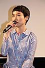 """菊地凛子、演じることの""""痛み""""を吐露「楽しいと言いつつやるのも努力」"""