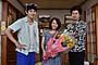「ど根性ガエル」撮影現場で前田敦子の誕生祝い 松ケンが築地の魚介類贈る