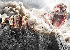 大ヒットスタートを切った「進撃の巨人」「進撃の巨人 ATTACK ON TITAN」