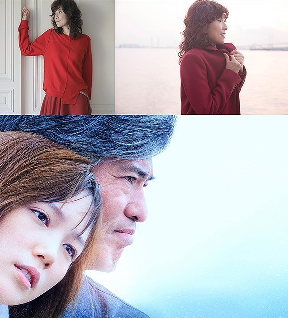 My Little Loverのakko、主題歌を手がけた「起終点駅」は「久しぶりに清い日本映画」 : 映画ニュース