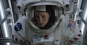 女性宇宙飛行士を演じたジェシカ・チャステイン「オデッセイ」