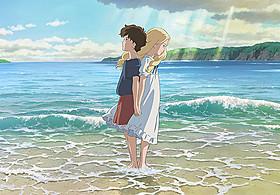 米アカデミー賞の長編アニメ賞に ノミネートされた「思い出のマーニー」「思い出のマーニー」