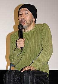 大恐縮で市川崑監督作を語った塚本晋也監督「野火(1959)」