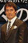 岡田准一&阿部寛、エベレストでの意地の張り合いを告白「嘘ついてました」