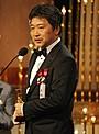 【第39回日本アカデミー賞】是枝裕和が最優秀監督賞!