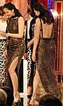 【第39回日本アカデミー賞】豪華女優陣が美の競演 長澤まさみは大胆露出で魅了