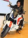 藤岡弘、「仮面ライダー1号」トークショーで45年の思いが去来「私の人生そのもの」