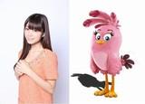 人気声優・三森すずこが「アングリーバード」吹き替えキャストに決定!