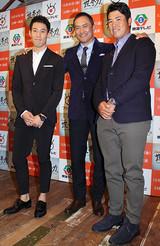 渡辺謙、錦織圭&松山英樹を徹底取材「東京五輪、出ます」スクープ発言も飛び出した