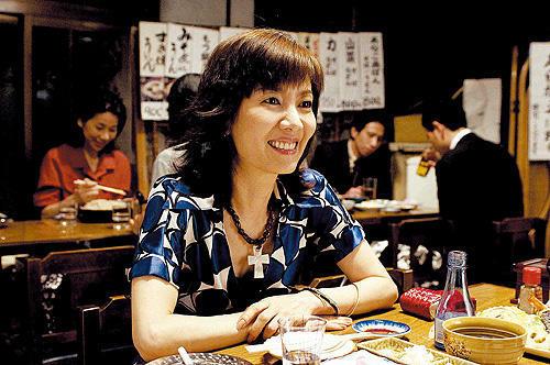 ドラマ出演時の戸田恵子