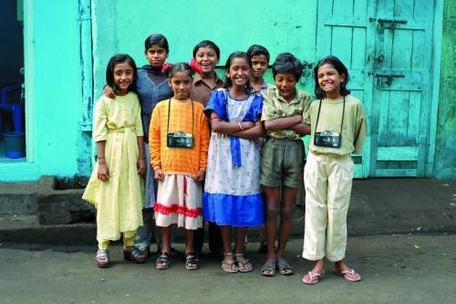 「未来を写した子どもたち」の画像1