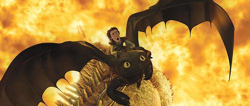 「ヒックとドラゴン」の画像16