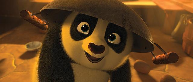 「カンフー・パンダ2」の画像4