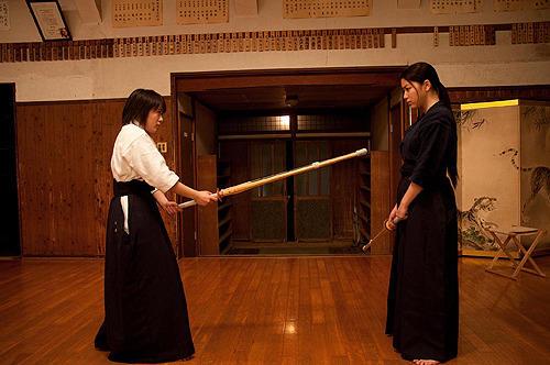 略带女日本武士完整版