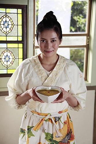 「柴咲コウ 料理」の画像検索結果